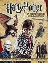 Harry Potter. Le livre des stickers par Bros
