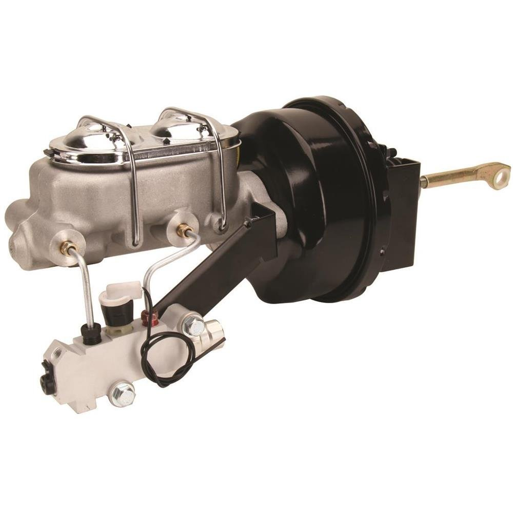 Power Brake Kit for 1964-66 Ford Mustang with Automatic Transmission