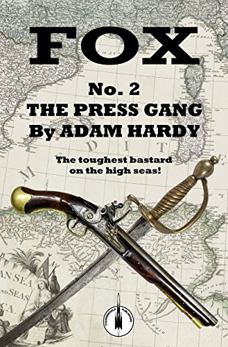 The Press Gang (Fox Book 2)