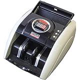 マネーカウンター UV機能 偽札チェック 日本円 米ドル 超高速 デジタル表示 自動紙幣計算機 お札カウンター デジタル
