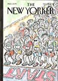 The New Yorker (Oct. 22, 2012)