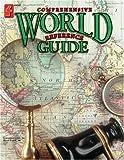 Comprehensive World Reference Guide, Carson-Dellosa Publishing Staff, 1568222424