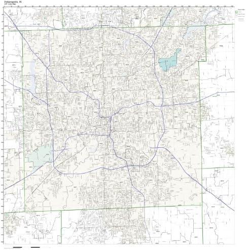 ZIP Code Wall Map of Indianapolis, IN ZIP Code Map Not Laminated Zip Code Map Indianapolis on indianapolis maryland map, downtown indianapolis map, mishawaka zip codes map, indianapolis time zone map, indianapolis education map, indianapolis country map, indianapolis ohio map, st vincent indianapolis map, zip codes by state map, indianapolis airport map, indianapolis metropolitan area map, 2009 colorado zip codes map, minneapolis st. paul metro area county map, muncie indiana location map, indianapolis postal codes, indianapolis neighborhood map, indianapolis county map, indianapolis acres map, indianapolis township map, indianapolis indiana,