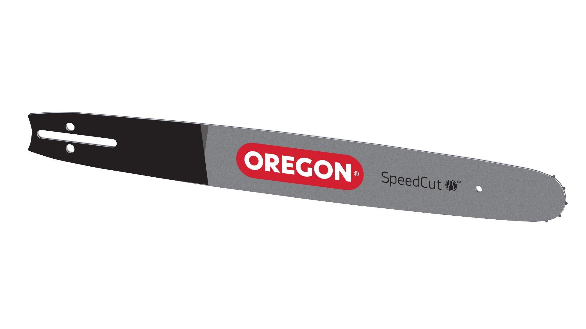 Oregon 200TXLBK095 .050'' Gauge .325'' Pitch 20'' SpeedCut Guide Bar by Oregon