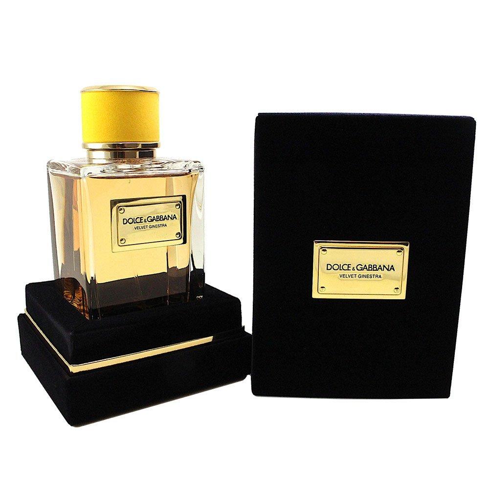 Dolce & Gabbana Velvet Ginestra Eau de Parfum Spray For Her, 150 ml