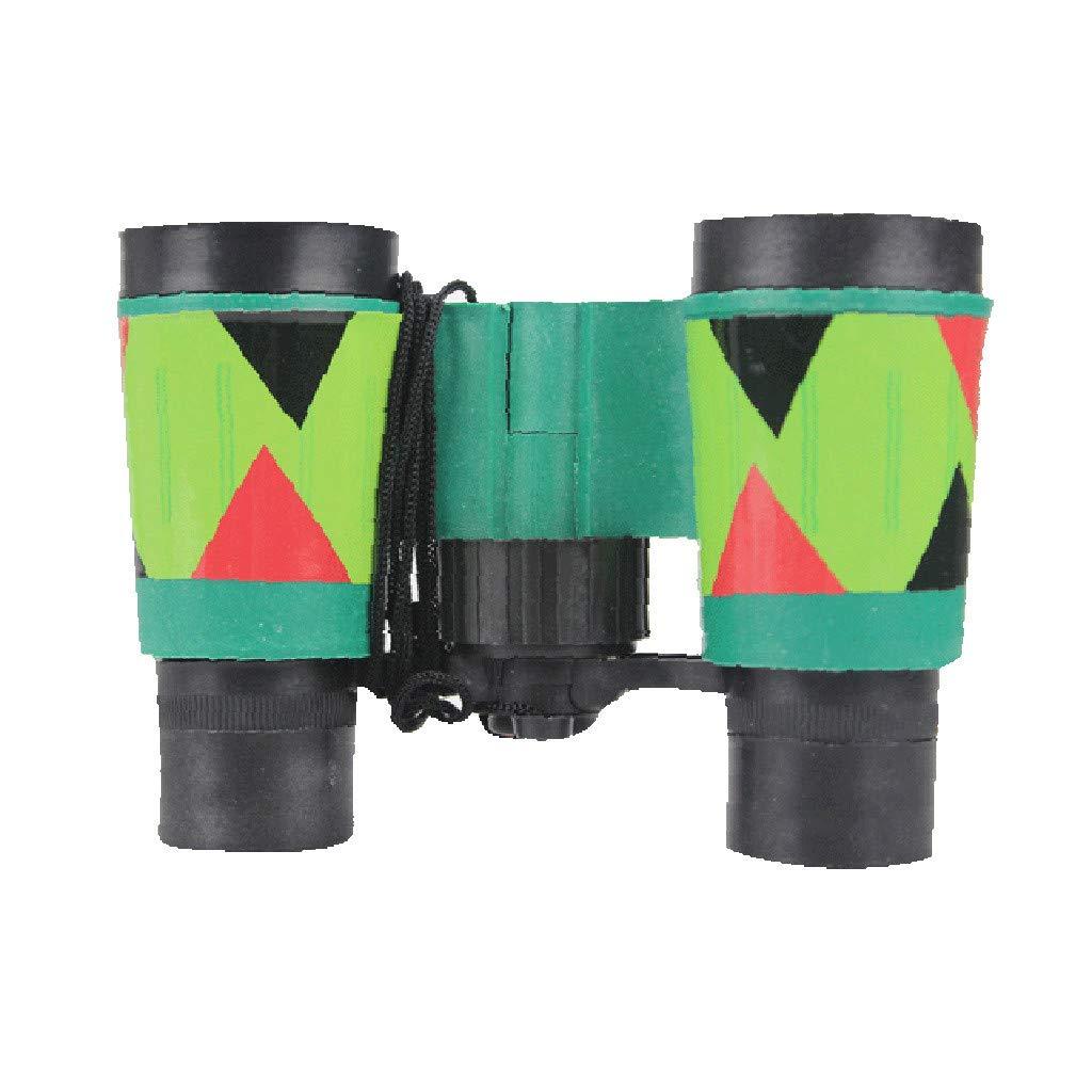Tuu Kids Binoculars Telescope Educational Toy Model for Kids Best Gifts (Multicolor)
