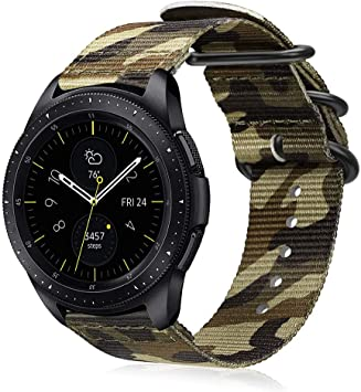 Fintie Correa Compatible con Samsung Galaxy Watch Active2/Galaxy ...