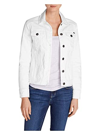 9fb9db548cfd3 Eddie Bauer Women s Jean Jacket