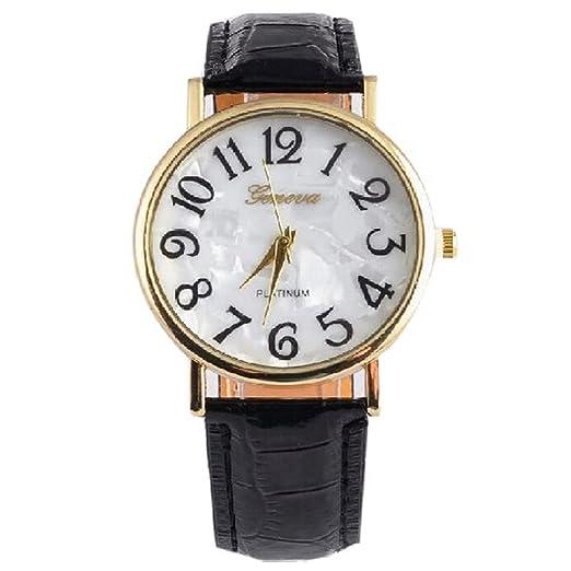 Amazon.com: Joylive Special Women Dress Watches Big Number ...