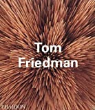 img - for Tom Friedman (Contemporary Artists (Phaidon)) book / textbook / text book