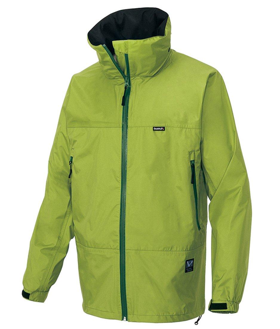 AITOZ(アイトス) 全天候型 ディアプレックスジャケット 世界最高基準の「防水透湿低結露素材」 #AZ-56305 B00RT2VA1K L ミントグリーン ミントグリーン L