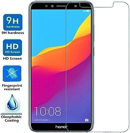 ELECTRÓNICA REY Protector de Pantalla para Huawei Honor 7A ...