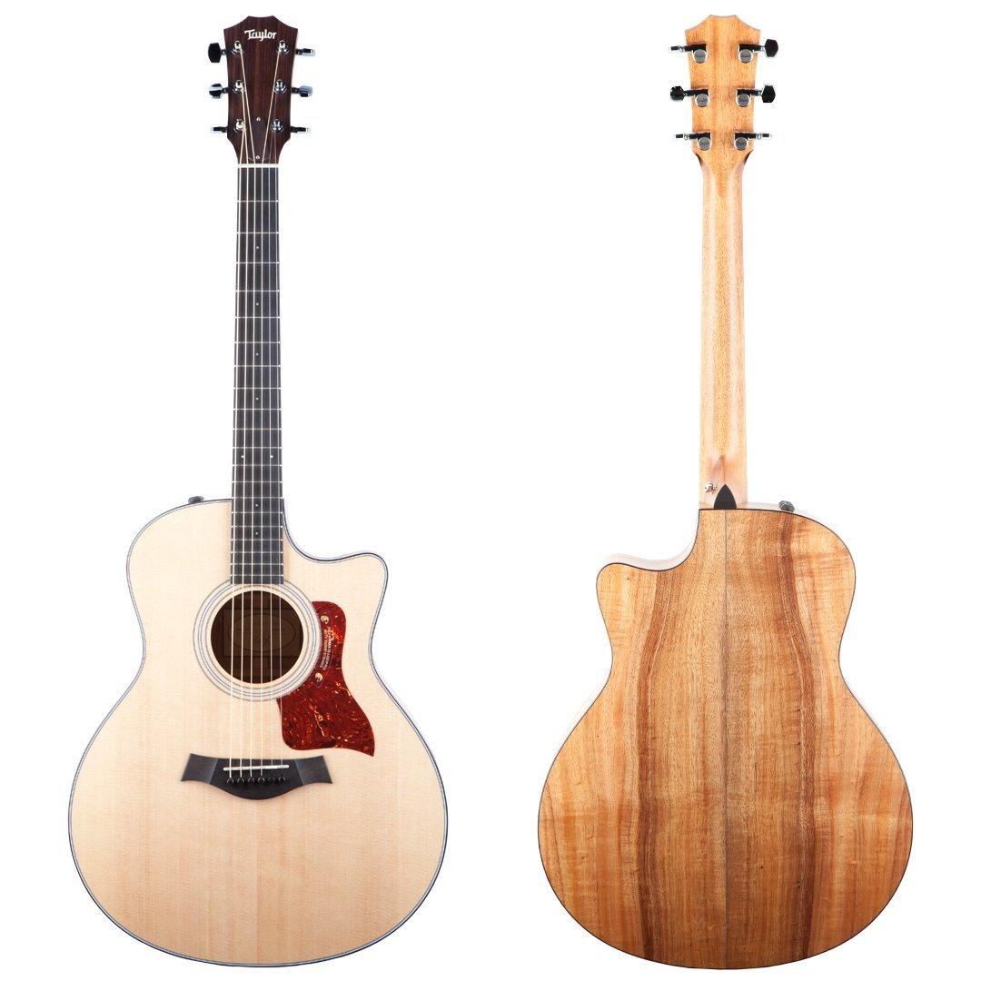 Taylor 316ce · Guitarra acústica: Amazon.es: Amazon.es