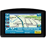 GPS Navigation For Dummies FD-420 4.3-inch Portable GPS Navigator