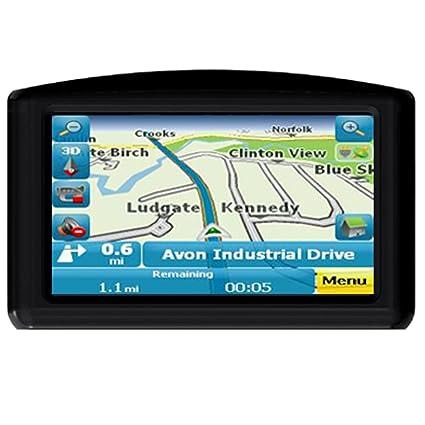 Amazon Gps Navigation For Dummies Fd 420 43 Inch Portable Gps