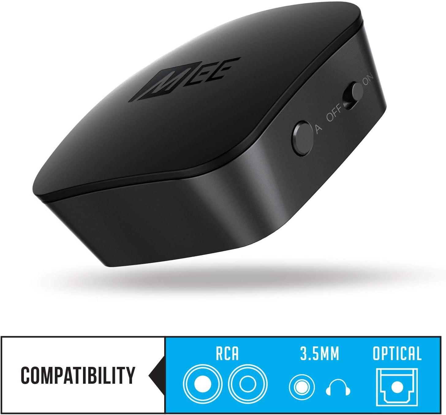Mee Audio Connect - Universal Dual Headphone Bluetooth® Wireless Audio Transmitter