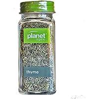 Planet Organic Thyme Herbs, 12 g