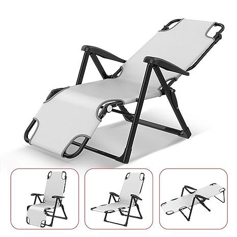 Tumbonas y sillones reclinables de jardín Sillas de jardín ...