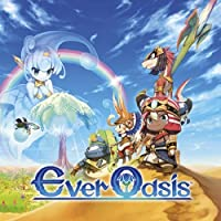 Ever Oasis [3DS Download Code]