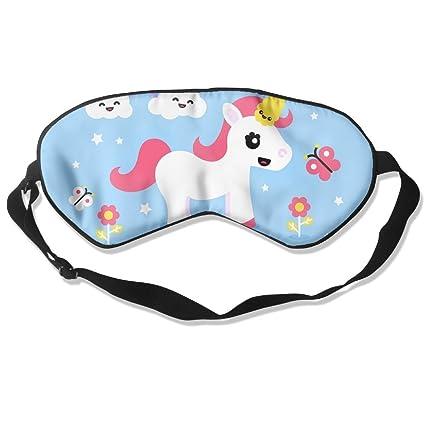 Máscara de dormir cómoda para los ojos del bebé, diseño de ...