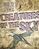 Creatures of the Sky, Steve Parker, 1595669124