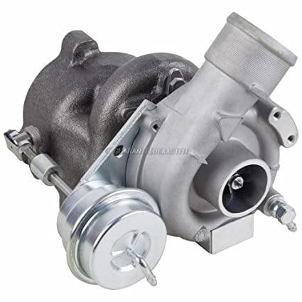 Amazon.com: New K03 Turbo Turbocharger For Audi A4 & VW Passat 1.8T - BuyAutoParts 40-30002AN New: Automotive