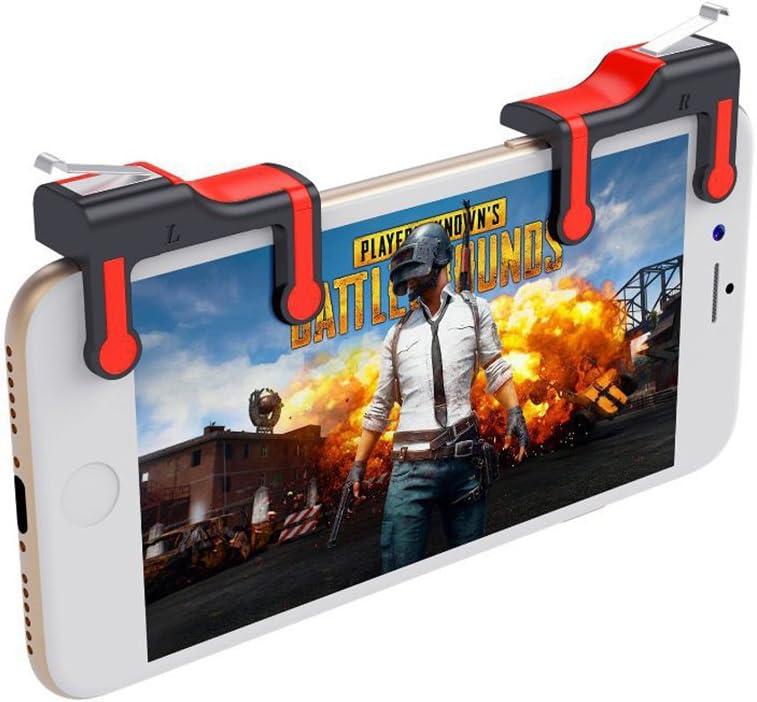 Dandeliondeme PUBG Control de Disparo Smartphone Móvil Gaming ...