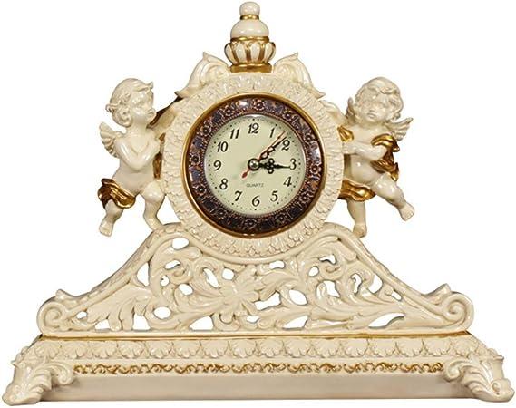 FOOFAY la famille Pendules de che murales Horloge de bureau ...