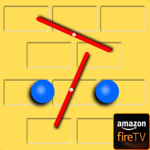 Twin dash (Fire TV ed.) (Twin Tap)