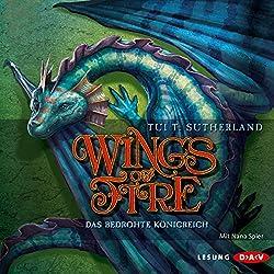 Das bedrohte Königreich (Wings of Fire 3)