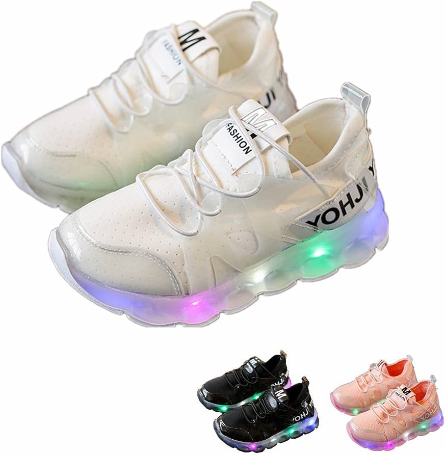 Amazon.com: Chickwin Baby Shoes, LED
