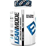 Evlution Nutrition Lean Mode Zero-Stimulant Weight Management Support, Capsules (50 Servings)