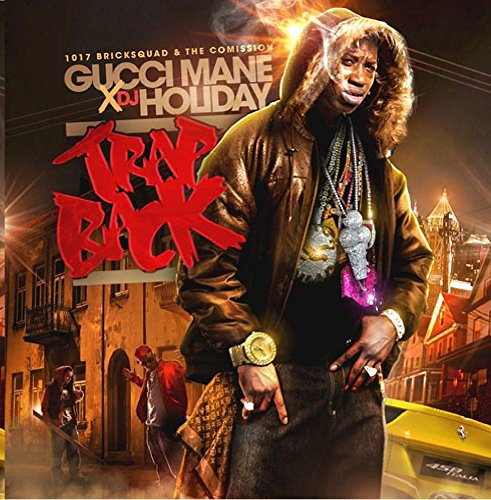Trap Back Mixtape - 2234 Gucci