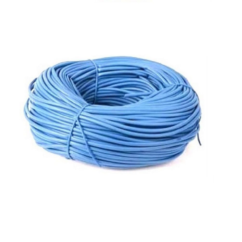 beijinda home series Pvc Earth Sleeving Brown Blue 2 3 4 5 6Mm Electrical Socket Lights Wire Cable Unbrand