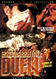 Das Komabrutale Duell [Import]