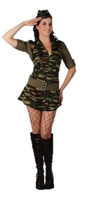 Amazon.com: Señoras Ejército Combate Militar de Camuflaje ...