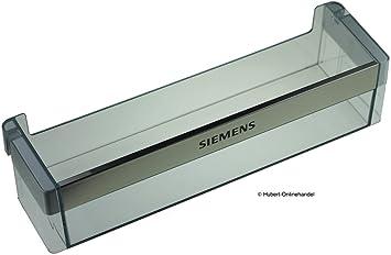 Siemens Kühlschrank Service : Abstellfach tür für siemens kühlschrank passende modelle