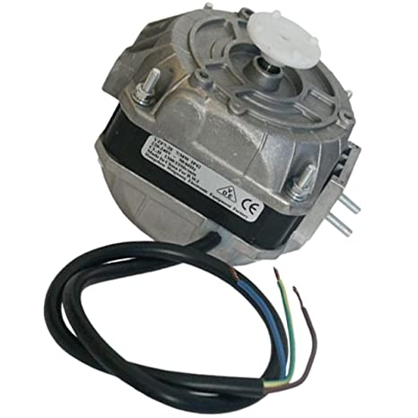 Motor Ventilador 25 W Penta yzf25 – 40 – Frigorífico, congelador ...
