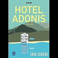 Hotel Adonis*****