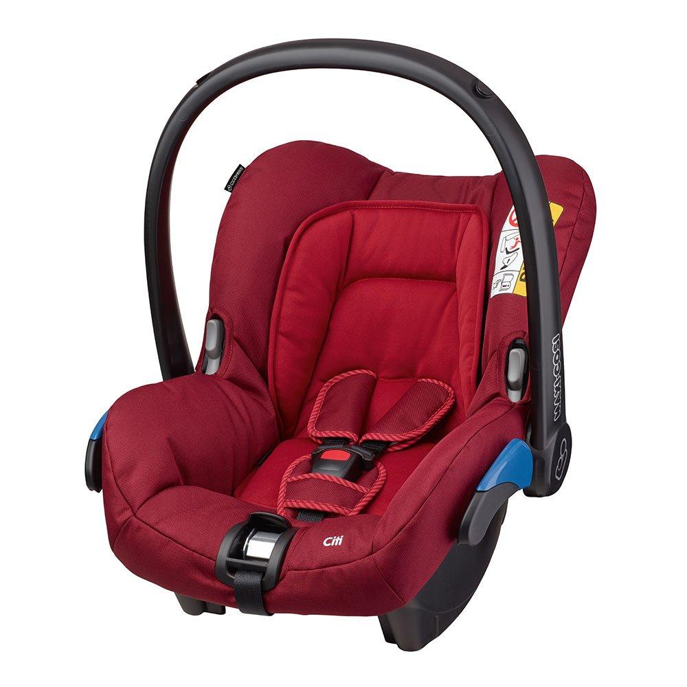 Maxi-Cosi Citi - Babyschale, Kinderautositz, Gruppe 0+, black raven MOLEO Sp.z o.o. 88238954