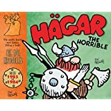 Hagar The Horrible : The Epic Chronicles - Dailies 1983-1984