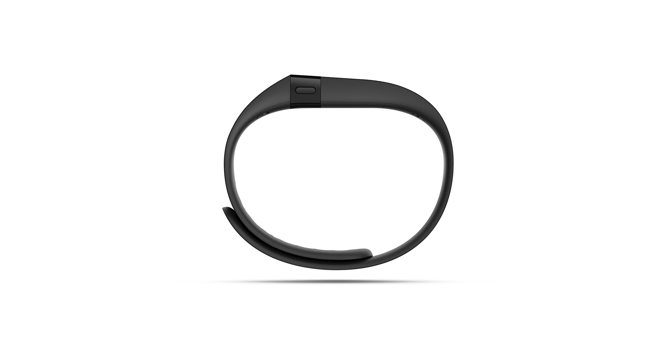 Fitbit Charge Wireless Activity Wristband, Black, Large by Fitbit (Image #2)