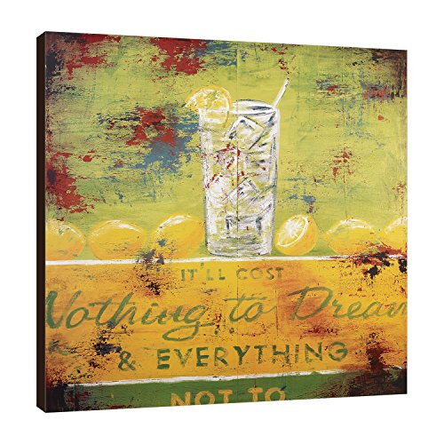 Rodney White  Nothing to Dream - cool dream catcher wall art