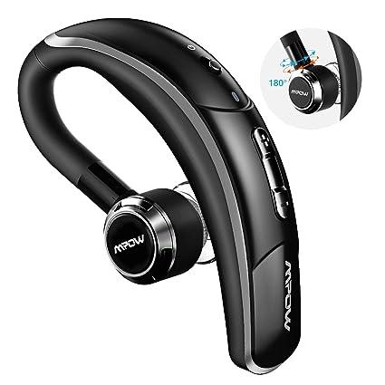 Mpow Ecouteur sans Fil Ecouteur Bluetooth