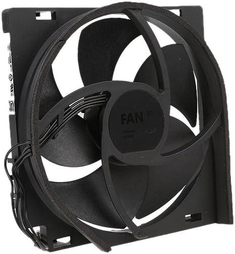 Gamers Gear Xbox One S Slim de repuesto interior pieza de repuesto ventilador de refrigeración de: Amazon.es: Informática