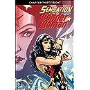 Sensation Comics Featuring Wonder Woman (2014-2015) #38 (Sensation Comics Featuring Wonder Woman (2014- ))