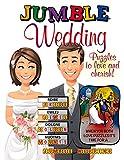 Jumble® Wedding: Puzzles to Love and Cherish! (Jumbles®)