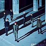 #3: Spotlight: Version B