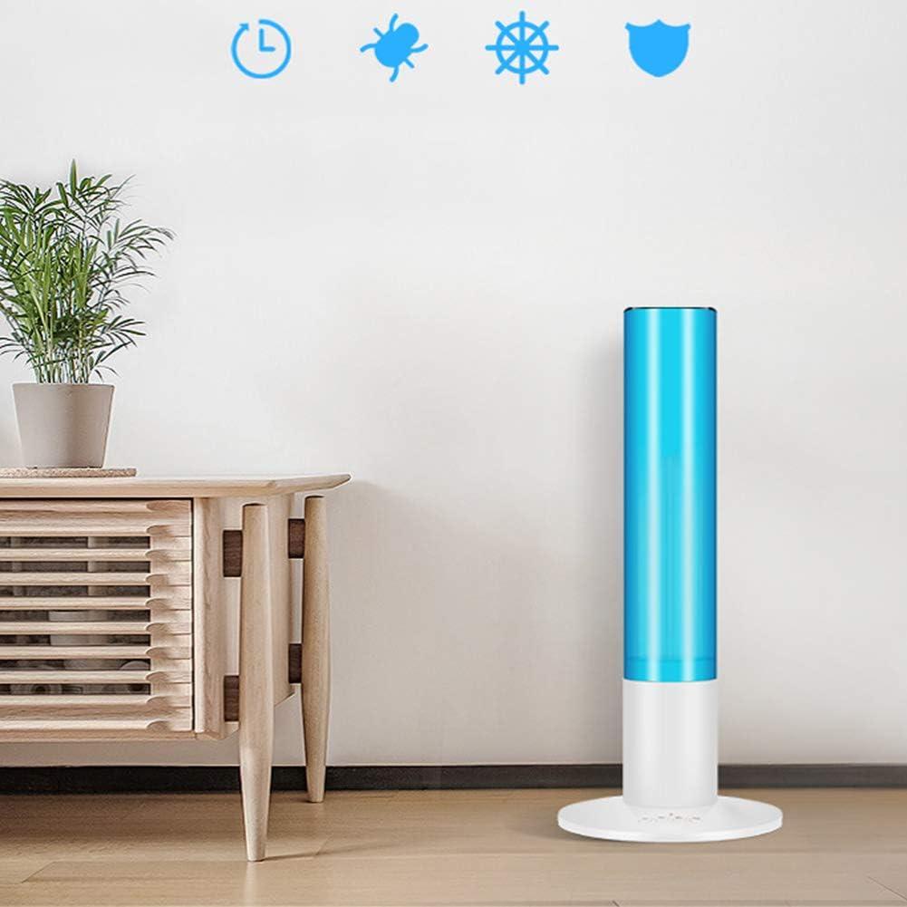 Hmyloz 40W UV Ozon Sterilisation Lampe Ultraviolett Desinfektion Germizid Beleuchtung Zum Zuhause Auto Haushalt K/ühlschrank Toilette Haustier Bereich