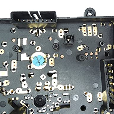 Ml320 Fensterheber Schalter 1998 2005 Ml500 W163 A1638206610 Gewerbe Industrie Wissenschaft